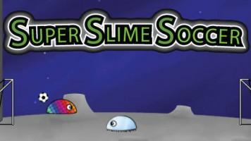 Super Slime Soccer io