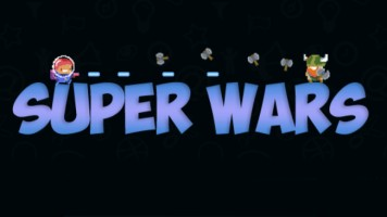 Super Wars Space — Play for free at Titotu.io