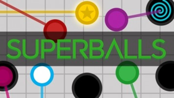 Superballs io — Play for free at Titotu.io
