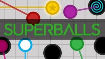 Superballs io
