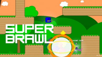 Superbrawl io — Play for free at Titotu.io
