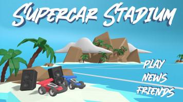 SupercarStadium io | Суперкар ио