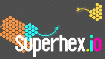 Superhex io — Play for free at Titotu.io