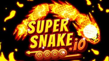 Supersnake io — Play for free at Titotu.io