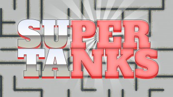 Supertanks io | Супертанчики ио