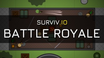 Surviv io — Play for free at Titotu.io