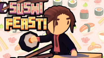 Sushi Feast | Суши Фест