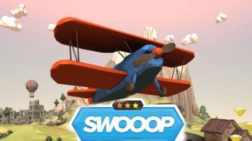 Swooop io | Самолет Кукурузник