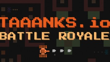 Taaanks io: Tanks Royale io — Play for free at Titotu.io
