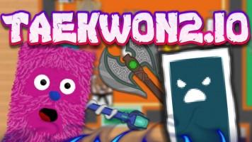 Taekwon2 io