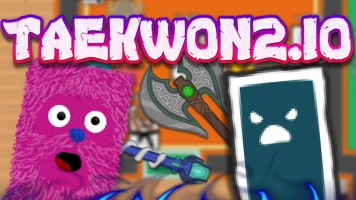 Taekwon2 io: Таэквон2 ио
