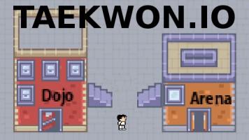 Taekwondo io | Тхэквондо ио