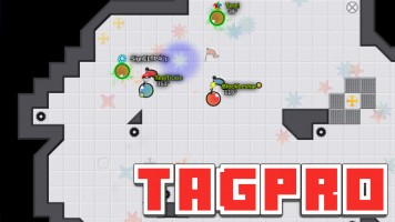 TagPro io — Play for free at Titotu.io