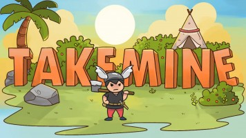 Takemine io | Такемин ио
