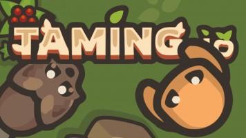 Taming io: Укрощение ио