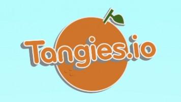Tangies io: Tangerine Panic | Паника ио