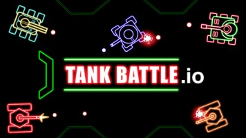 Tank Battle io — Play for free at Titotu.io