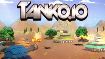 Tanko io — Play for free at Titotu.io