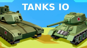 Tanks io — Play for free at Titotu.io