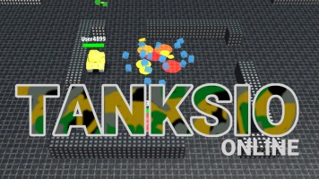 Tanksio online — Play for free at Titotu.io