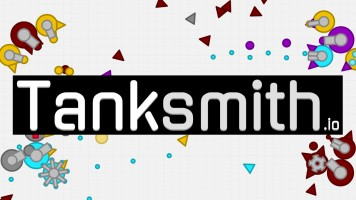 Tanksmith io — Play for free at Titotu.io