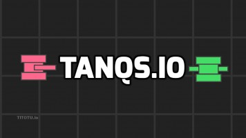 Tanqs io — Play for free at Titotu.io