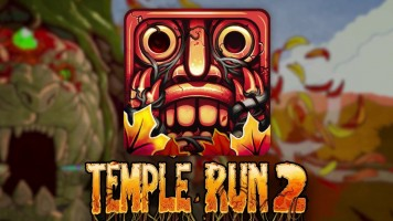 Temple Run 2 — Play for free at Titotu.io