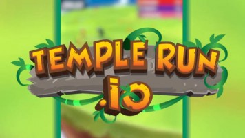 Temple Run io | Темпл Ран ио