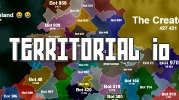 Territorial io