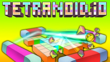 Tetranoid io​​​​​​​ — Play for free at Titotu.io