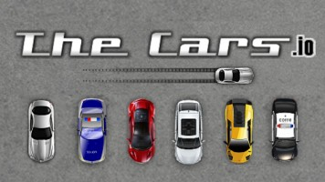 The Cars io — Play for free at Titotu.io
