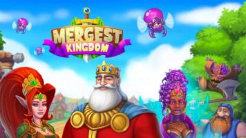 The Mergest Kingdom: Слияние Королевства