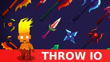 Throw io — Play for free at Titotu.io