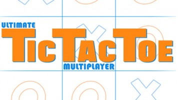 Tic Tac Toe Multiplayer | Крестики Нолики Онлайн