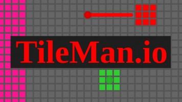 Tileman io | Тайлман ио
