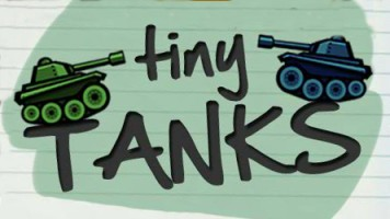 TinyTanks io — Play for free at Titotu.io