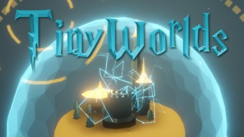 Tinyworlds io — Play for free at Titotu.io