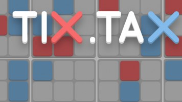 Tix Tax io — Play for free at Titotu.io