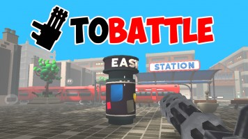 ToBattle io | ТуБатл ио