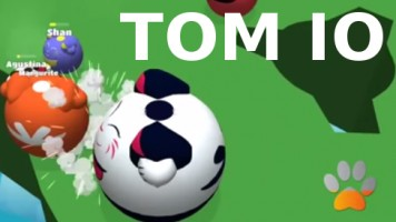 Tom io — Play for free at Titotu.io
