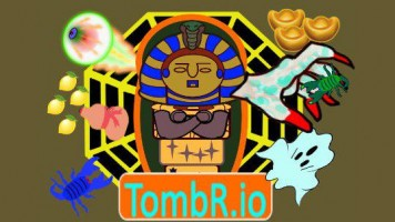 TombR io — Play for free at Titotu.io