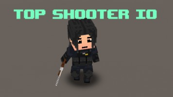 Top Shooter io — Play for free at Titotu.io