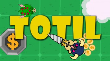 Totil Space — Play for free at Titotu.io