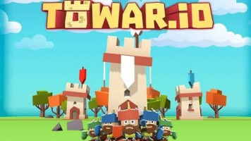 Towar io — Play for free at Titotu.io