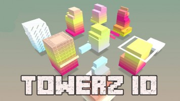 Towerz io — Play for free at Titotu.io