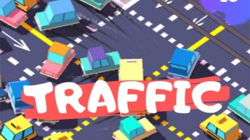Traffic io — Play for free at Titotu.io