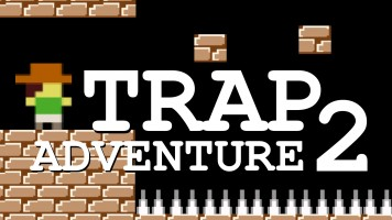 Trap Adventure 2 — Play for free at Titotu.io