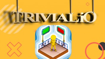Trivial io — Play for free at Titotu.io