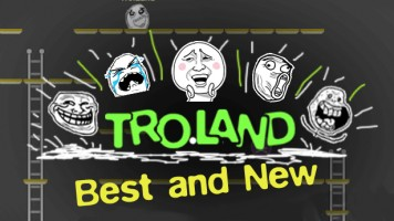 TroLand io — Play for free at Titotu.io