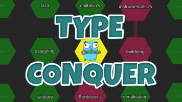 Typenconquer io: Type and Conquer io